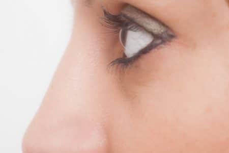 صورة , عين , هالات العين , الهالات السوداء