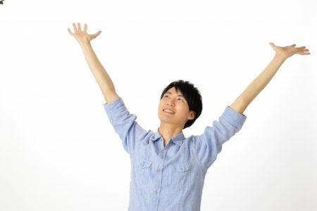 صورة , رجل سعيد , أسرار السعادة , الضغوط النفسية
