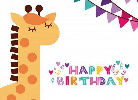 Happy Birthday ، رسائل ، أعياد الميلاد ، عيد ميلاد