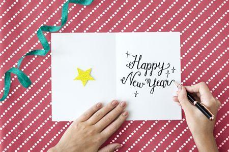 صورة، السنة الجديدة ، Happy New Year, Image ، العام الجديد