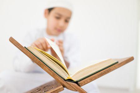 طفل مسلم ، Happy kids ، صورة