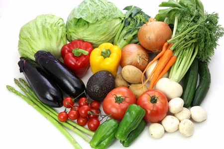 Hay Diet،حمية،صورة،خضروات