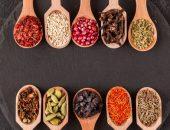 فوائد التوابل الصحية , Health Benefits of Spices