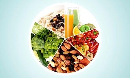 صورة , غذاء صحي , أغذية رمضان الصحية