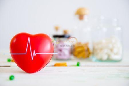 صورة , أمراض القلب , أدوية , الأسبرين