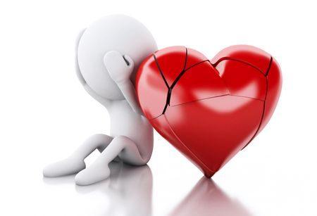 صورة , قلب , الحب , الفراق , الأزمات العاطفية