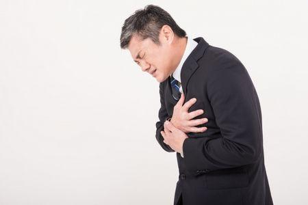 دعامات القلب ، صورة ، ألم