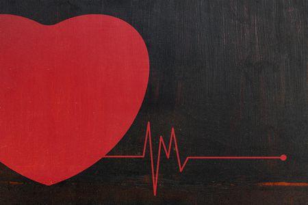 صورة , قلب , أمراض القلب