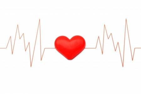 صحة القلب , برد الشتاء , صورة , نبضات القلب , سلامة القلب