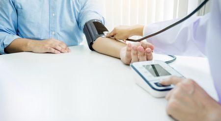 صورة , مرضى القلب , ضغط الدم