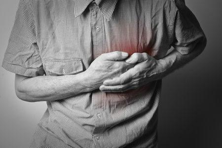 مشاكل القلب, Heart problems , أعراض , صورة