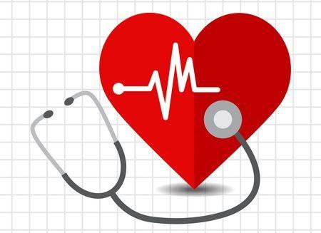 صورة , ضربات القلب , القلب