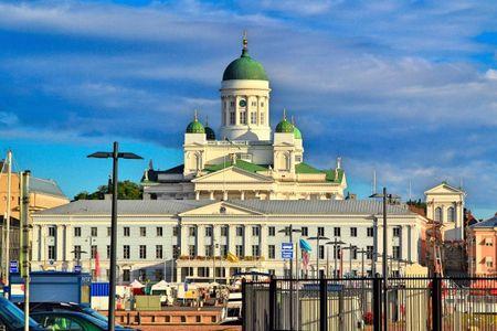 صورة , مدينة هلسنكي , فنلند , Helsinki