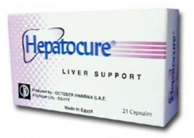 صورة,دواء,علاج, عبوة, هيباتوكيور , Hepatocure