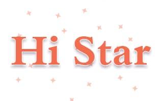 ضورة,تصميم, هاي ستار, Hi Star