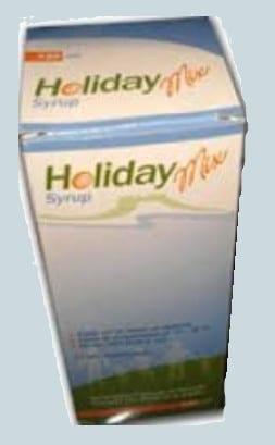 صورة,دواء,علاج, عبوة, هوليداي مكس , Holiday Mix