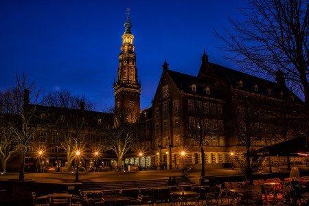 هولندا ، أمستردام ، متاحف ، فان جوخ ، فونديل بارك ، المعالم السياحية ، هيت البحري