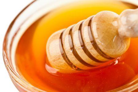 صورة , العسل , العسل الأبيض