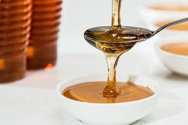 فوائد العسل، صورة العسل، العسل