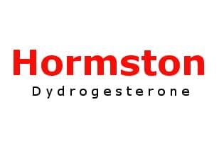 صورة,دواء, عبوة ,هورمستون, Hormston