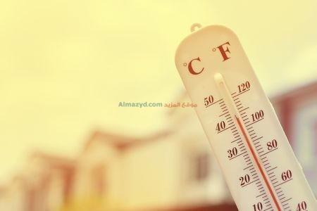 الجيوب الأنفية , الطقس الحار, Hot weather , صورة