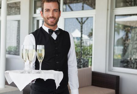 صورة , المعاملات الفندقية , البروتوكول