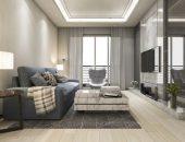 صورة , منزل , غرفة , الطاقة السلبية
