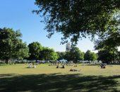 صورة , حديقة الهايد بارك , لندن , السياحة
