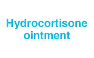 صورة, عبوة ,مرهم, هيدروكورتيزون, Hydrocortisone