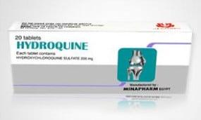 صورة,دواء,عبوة ,هيدروكين, Hydroquine