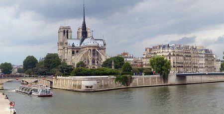 صورة , جزيرة إيل دو لا سيتي , باريس