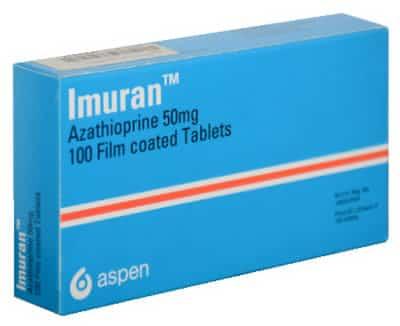 صورة,دواء,علاج, عبوة ,إيموران, Imuran