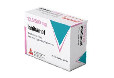 إنهيباميت , صورة, عبوة, Inhibamet , دواء