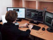 صورة , مبرمج, علم البرمجة , الإنترنت