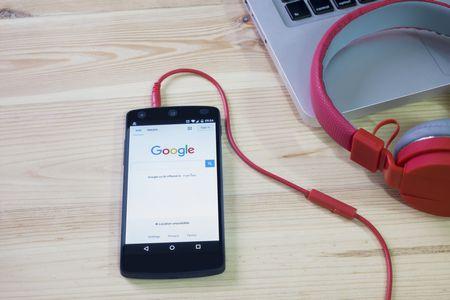 صورة , موبايل , Google ads
