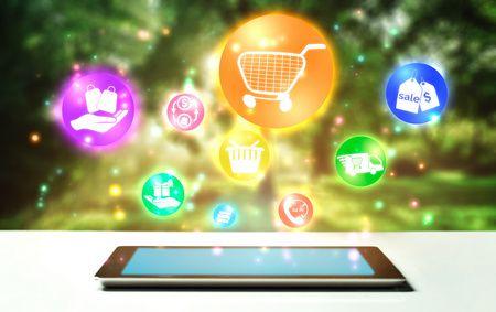 صورة , الإنترنت , التسويق الإلكتروني , التسويق الرقمي