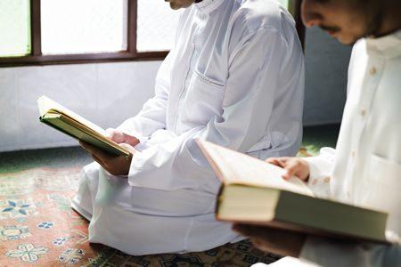 حلاوة الإيمان ، الإسلام ، Islam ، صورة