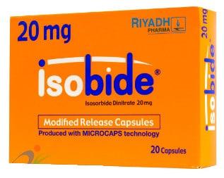 صورة, عبوة, أيزوبايد, Isobide