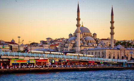 صورة , اسطنبول , تركيا