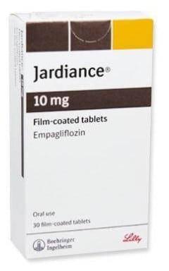 صورة,دواء, عبوة, جارديانس, Jardiance