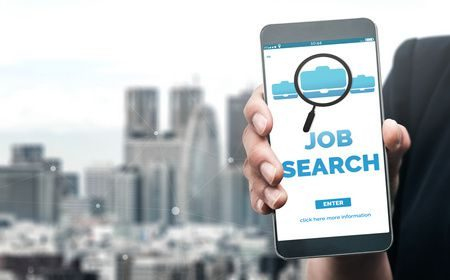 بحث عن عمل , وظيفة مناسبة