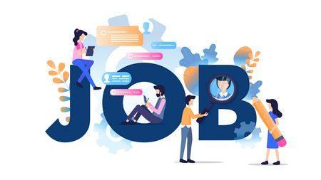 مواقع التوظيف ، Jobs ، صورة