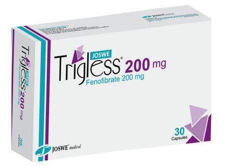 صورة , عبوة , دواء , كبسولات , جوسوي ترايجلس , Joswe-Trigless