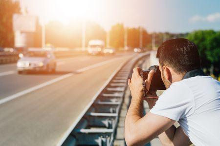مهنة , مصور صحفي , صورة , Journalist photographer