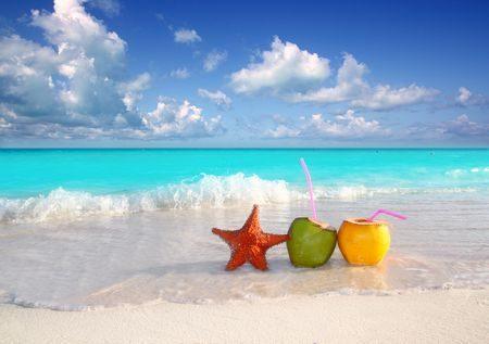 المأكولات, المشروبات, الصحية , الضارة , فصل الصيف, صورة, Juices , summer