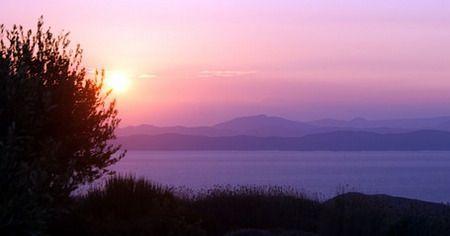 صورة , جزيرة كيا , اليونان , السياحة