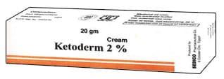 صورة, عبوة ,كريم ,كيتودرم, Ketoderm ,Cream