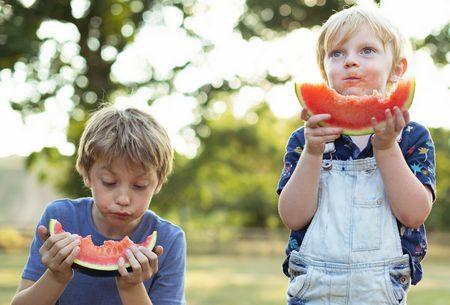 الطفل الاتكالي , Kids , صورة