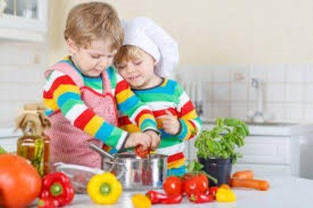 الغذاء الصحي ، الطفل ، تغذية الطفل ، بناء الجسم