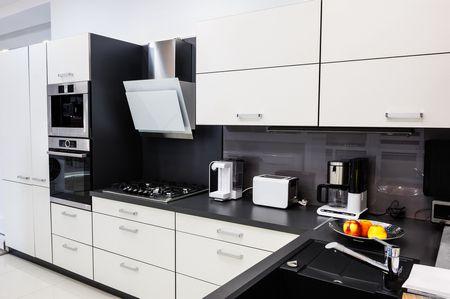 صورة , نظافة المطبخ , منزل